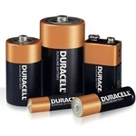 Batteries immagine