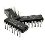 Circuiti Integrati immagine