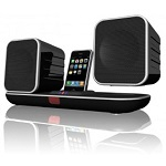 Wireless Speakers and Dock immagine