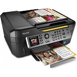 Printers and Scanners immagine