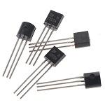Transistor immagine