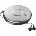 Walkman CD immagine