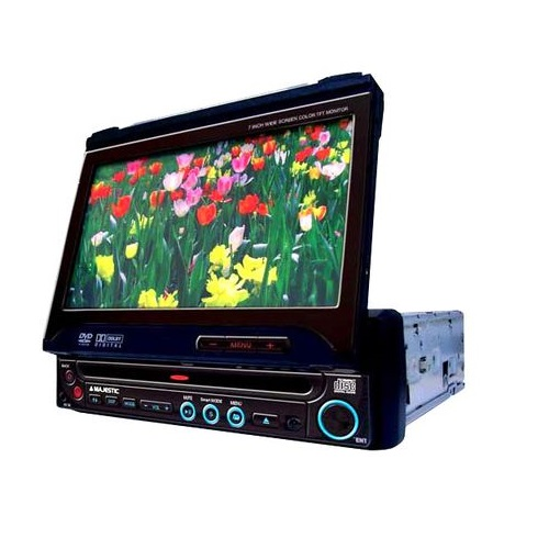 DVX 281RDS/T immagine