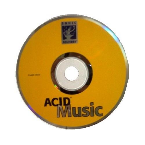 ACID immagine