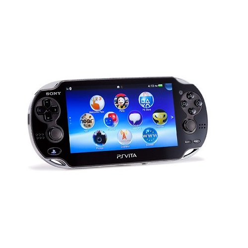PlayStation Vita immagine