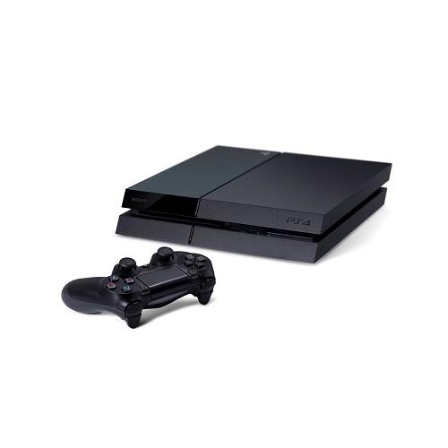PlayStation 4 immagine